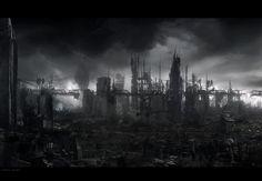 Escenarios Post apocalipticos.. - Taringa!