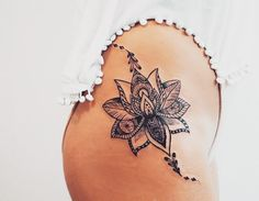 Elegance and Doodling, all in a Lotus Flower ❤️  TAG a friend who would tattoo this • • • #helenalloretart #lotus #lotusflower #mandalatattoo #finelinetattoo #lotusflowertattoo #flor #flores #tattoo #tattooed #tattooing #ink #inked #girlswithink #inkedgirls #babeswithtats #tatuajes #flordeloto #flordelotus #tattooflordeloto #artwork #art #arte #artist