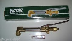 Have one to sell?Sell it yourself     Victor Cutting Attachment CA2460 with Victor Tip #00 New in Box