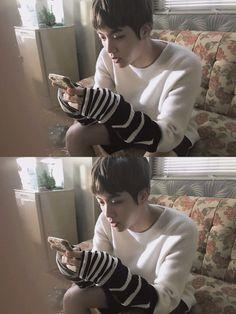 Jin spring day behind the scenes Seokjin, Namjoon, Bts Taehyung, Rap Monster, Bangtan France, Bts Spring Day, Hip Hop, Bts Twt, Wattpad