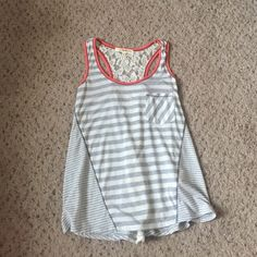 tank good condition Tops Tank Tops