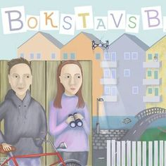 Bokstavsbanditen - UR Play Språkutveckling Language And Literature, Teacher Inspiration, Second Language, Reggio Emilia, Family Guy, Teaching, Play, Education, Math