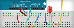 Od czego zacząć zabawę z Arduino?