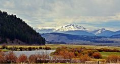 This Sweet Life Photography The Bighole River Wisdom, Montana