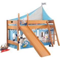 Nice PAIDI SPIELBETT Braun Jetzt bestellen unter https moebel ladendirekt Kinderzimmer