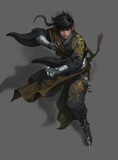 Beautiful Science Fiction, Fantasy and Horror art from all over the world. Fantasy Character Design, Character Design Inspiration, Character Concept, Character Art, Concept Art, Fantasy Rpg, Medieval Fantasy, Fantasy Artwork, Elfa