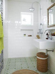 Litet badrum – stor förändring | Leva & bo | Expressen