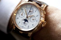 PRICE: $2.6 MILLION A. LANGE & SOHNE GRAND COMPLICATION