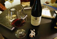 Tasting the Traditional French Wine With Italian Cuisine in Los Angeles is the Best Way To Enjoy Your Romantic Evening.  #winelover #redwine #dinner #italiancuisine #winestorelosangeles