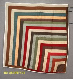 Gee's Bend quilt - One day i will have one :)
