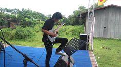 Belandry - Solo Guitar Live at Ultah Desa Kawo ke-54