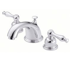 American Standard Portsmouth Satin Nickel Widespread Bathroom Faucet