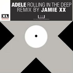Adele Feat. Childish Gambino - Rolling in the Deep (Jamie xx Remix)  INCREDIBLE. Jamie xx is on fire. Look into what he does.