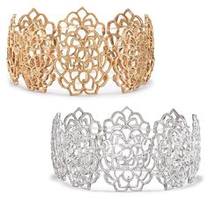 Monarch Petals Stretch Bracelet. Avon. An intricate design to get everyones attention! Open work stretch bracelet with a petal/leaf design. Monarch Petals Collection: A rich texture finish gives these nature-inspired pieces an ultra-luxe quality. Entire collection available in silvertone or goldtone. Regularly $19.99.  NEW & NOW! Shop online with FREE shipping with any $40 order.   #CJTeam #Avon #Style #Sale #Jewelry #SignatureCollection #Fashion  Shop Avon jewelry online @ www.thecjteam.com