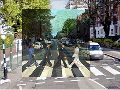 ¿A qué suenan las ciudades? Así sería Google Street View con sonido