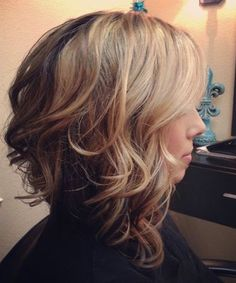 Tremendous Asymmetrical Bob Hairstyles 2018 for Women for A Trendy Look