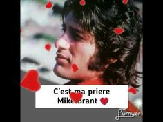 C'est ma priere  (Mike Brant ) Mike Brand, The Creator, Musicals, Videos, Youtube, Songs, Music, Youtubers, Youtube Movies