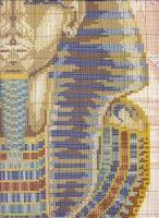 Gallery.ru / Фото #8 - Tutankhamun - Labadee