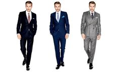 How to buy the best mens suit by Rake's Clive Darby - GQ.COM (UK)