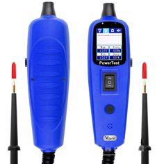 Thiết bị kiểm tra mạch điện ô tô, xe máy, xe tải Vgate PT150 - Công nghệ ô tô   Tin tức ô tô   Laioto.net