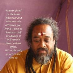 Mooji This is Truth for me .....