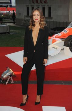 """<p tabindex=""""-1"""" class=""""tmt-composer-block-format-target tmt-composer-current-target"""">Olivia Wilde took the look to the most daring extremes in 2013. Photo: Eamonn M. McCormack/Getty Images</p>"""