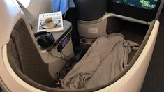 Review: Singapore Airlines neue Business Class in der 787-10