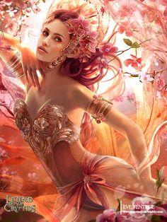 *EOS - Goddess of Dawn