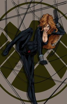 Black Widow is arguably minimal action in Endgame. Since he died at Vormir, the longest action there was when he and Hawkeye competed to make sacrific. Marvel Fanart, Marvel Comics, Marvel Heroes, Marvel Avengers, Marvel Women, Marvel Girls, Comics Girls, Comic Books Art, Comic Art