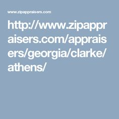 http://www.zipappraisers.com/appraisers/georgia/clarke/athens/