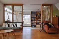 日本の伝統空間を今風にアレンジ♪「土間リビング」で快適な住空間を | folk - Part 2