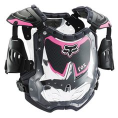 Fox Racing R3 Ladies Roost Deflector 2013 | ATV | Rocky Mountain ATV/MC