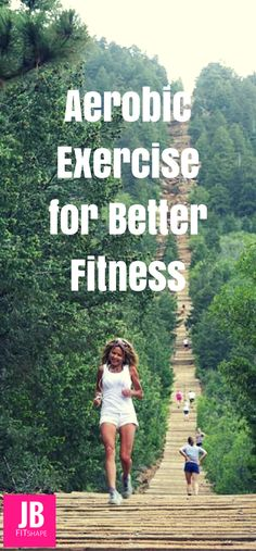 Aerobic Exercise for Better Fitness Fitness | Aerobics | Anaerobics | Cardiovascular Exercise | Weight Loss | Aerobic Exercise https://jbfitshape.wordpress.com/2017/10/05/aerobic-exercise-for-better-fitness/