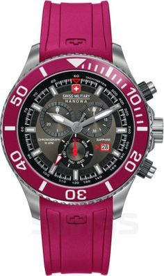 SwissMilitaryHanowa  Hanowa  ZegarekSwissMilitaryHanowa  red    black   watches  zegarek  watch  zegarki  butiki  swiss  butikiswiss  dlaniego a814e05299e9