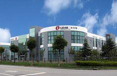 #189: Lear Corporation