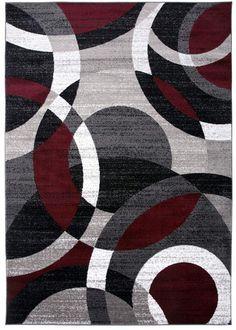 Standard Carpets SANTA FE CARPET TILE 50x50cm Polypropylene LIGHT GREY