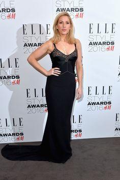 Ellie Goulding in Stella McCartney