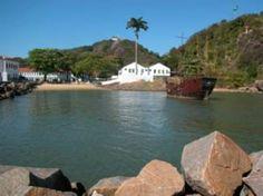 Vila Velha-ES é um paraíso pouco conhecido - Ecoturismo - Turismo - Notícias - Fique por dentro - EcoViagem