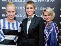 Marimekko Opens New Store in LA La Confidential, Marimekko, Fine Dining, Finland, Culture, Store, News, Tent, Shop Local
