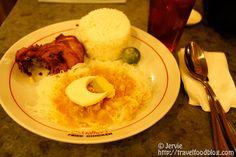 Mother's Fried Chicken Cebu Ayala Center Cebu, Fried Chicken, Mothers, Fries, Blog, Travel, Women's Side Tattoos, Viajes, Roasted Chicken