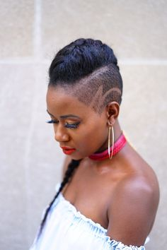 Everything You Should Know About Hair Care! - Useful Hair Care Tips Shaved Side Hairstyles, African Hairstyles, Braided Hairstyles, Girl Hairstyles, Wedding Hairstyles, Girl Short Hair, Short Hair Cuts, Short Hair Styles, Short Girls