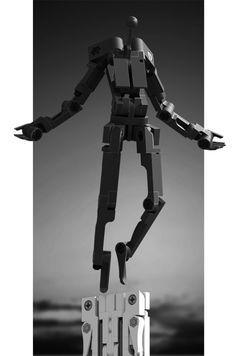 ROBOT 04 Hoyuk