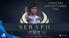 Seraph [Video] Announcement Trailer #Playstation4 #PS4 #Sony #videogames #playstation #gamer #games #gaming
