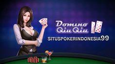 Situs Domino 99 Online - Situspokerindonesia99 adalah salah satu situs judi domino 99 online terkenal dan terpercaya di Indonesia minimal deposit 10rb.