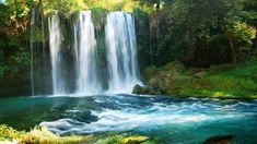 Image result for water fall