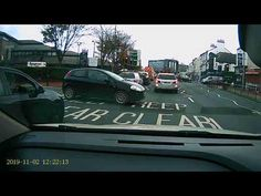A man got annoyed because the car on my left beeped him instead of letting him out. First Finger, Dashcam, Annoyed, Spring, Car, Youtube, Automobile, Cars, Youtubers