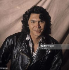 Lou Diamond Phillips on 4/24/93 in Ames, Iowa
