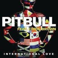 International Love by Pitbull on SoundCloud