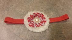 Hey, I found this really awesome Etsy listing at https://www.etsy.com/listing/210185934/christmas-headband