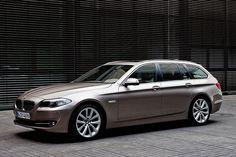 BMW 5er. my next family car @Wyatt Draggoo